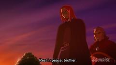 Gundam AGE 3 Episode 31 Terror! The Ghosts of the Desert Youtube Gundam PH 0004