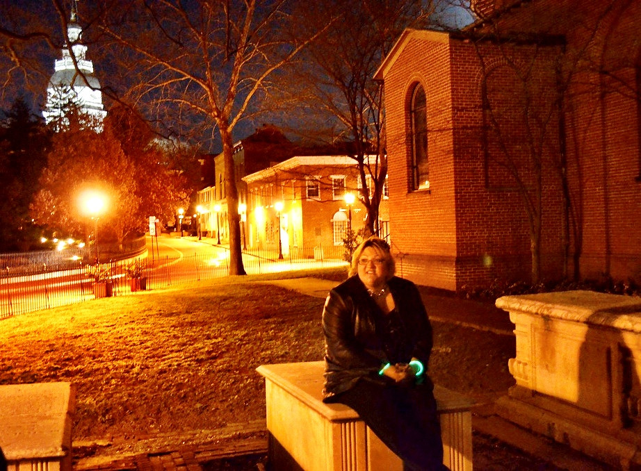 Annapolis Ghost Tours