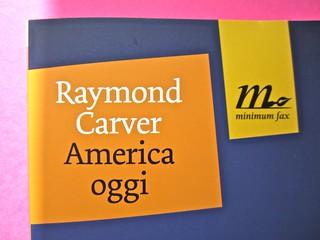 minimum fax / mini. Progetto grafico: Riccardo Falcinelli. 3
