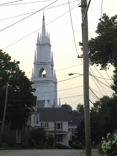 Winter Street Church