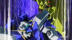 Gundam AGE 4 FX Episode 42 Girard Spriggan Youtube Gundam PH (21)