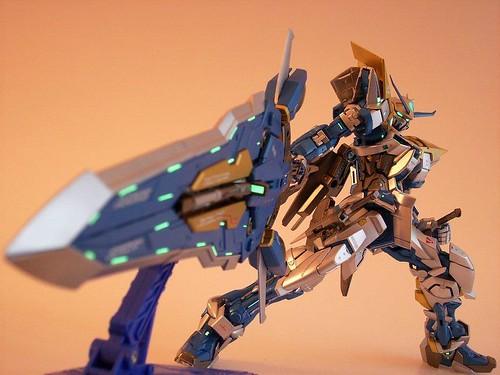 ColdFire Gundam's Gunpla Collection (36)