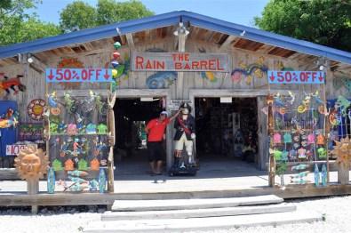 The Rain Barrel Store Florida Keys, carretera al paraíso (mejor con un Mustang) Florida Keys, carretera al paraíso (mejor con un Mustang) 7214475012 b126655672 o