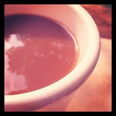 Of course coffee is my #somethingyoucantlivewithout #photoadaymay