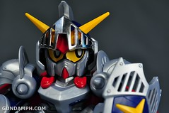 SD Legend BB Knight Gundam OOTB Unboxing Review (92)