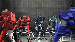 Gundam AGE 3 Episode 33 Howl to the Earth Youtube Gundam PH 0011