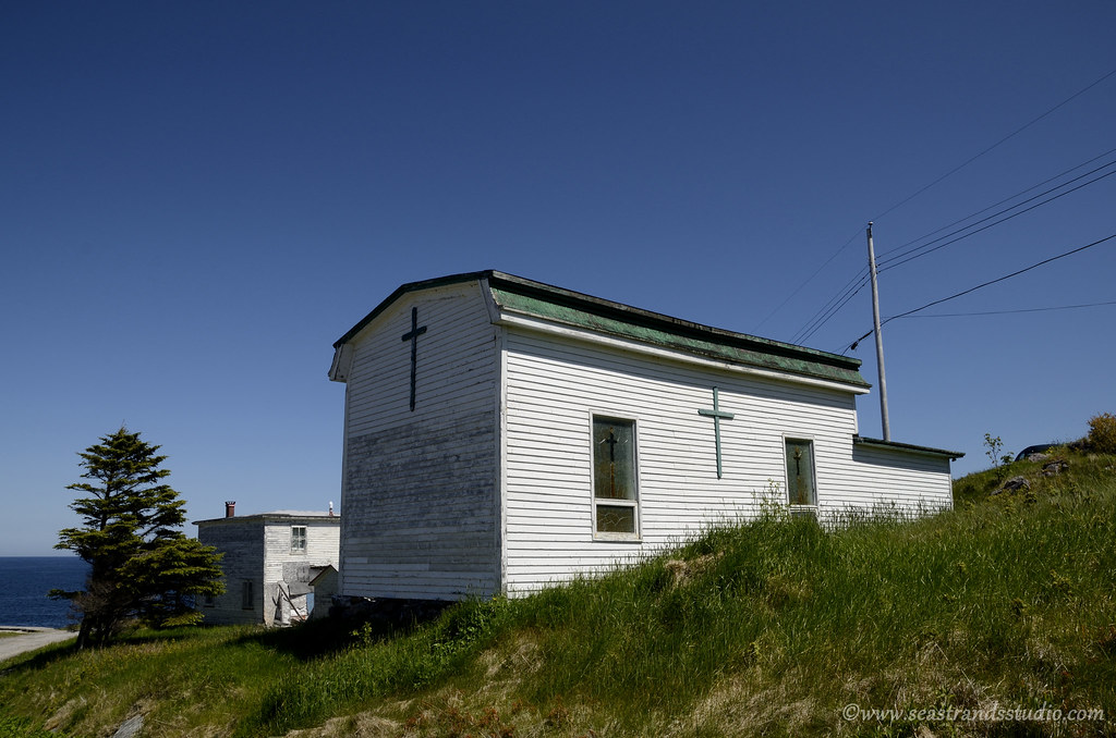 Low Point, Conception Bay