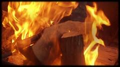 Fire Pit - Caspar California by CasparGirl
