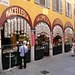 Im Zentrum von Lugano