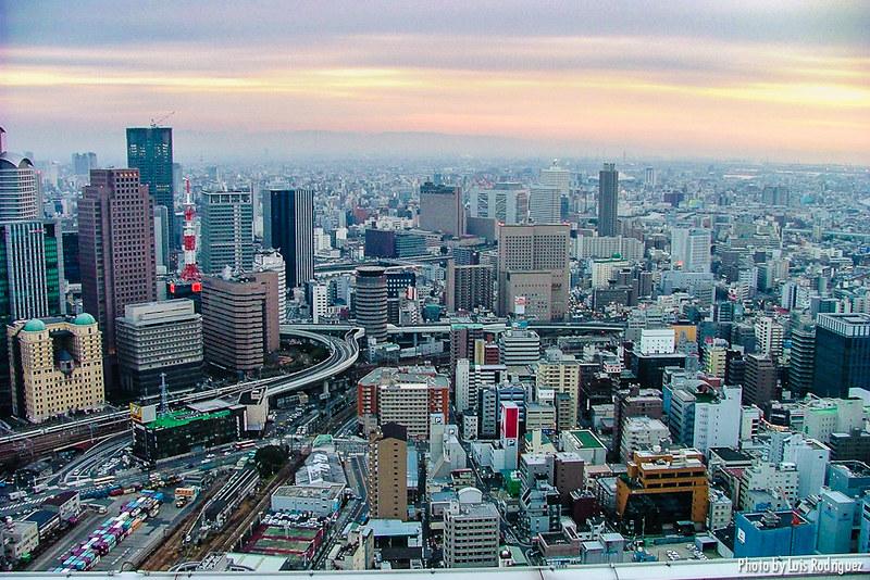 Umeda Sky Building-3