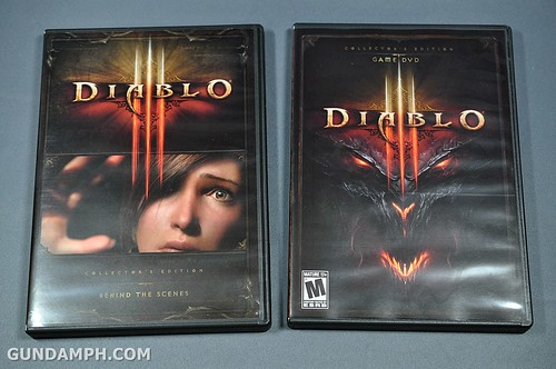 Diablo 3 Collector's Edition Unboxing Content Review Pictures GundamPH (15)