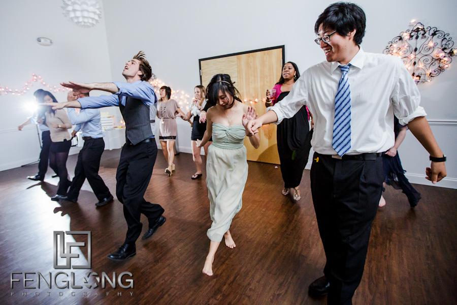 Esther & Jonathan's Wedding   Zion Korean United Methodist & The Tea Garden   Atlanta Duluth Korean Asian Wedding Photographer