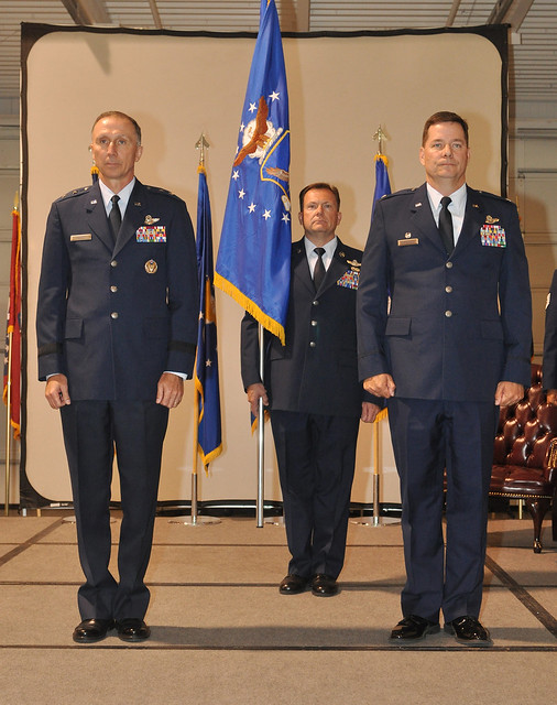 120529FPM992082 Maj Gen William Bender US Air