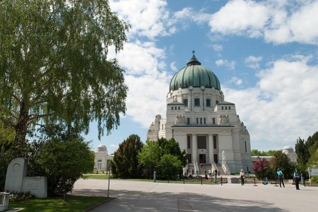 蜜月 D10 - 維也納 - 中央公墓 5