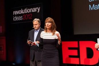 TEDxBoston 2012 - Sean Belka, Danielle Duplin