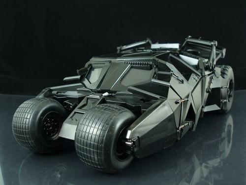 Transformers Batman Tumbler Custom Action Figure by Speedlee - gundamPH (2)