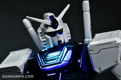 ANA RX-78-2 Gundam HG 144 G30th Limited Kit  OOTB Unboxing Review (65)