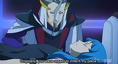 Gundam AGE 4 FX Episode 46 Space Fortress La Glamis Youtube Gundam PH (43)