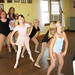 Dance Competition Classes