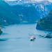 Sogne Fjord Trip - Day 5 - ship-14 Eurodam