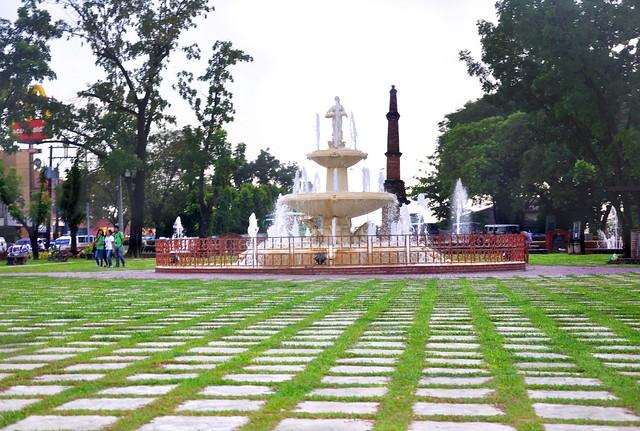 Aurora Park (Laoag Plaza)