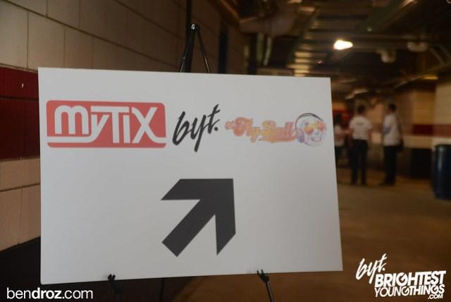 Sep 29, 2012-Ken Cen My Tix Stadium BYT 13 - Ben Droz