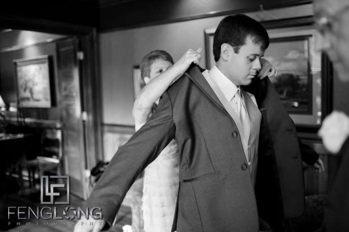 Lacey & David's Wedding | Carl House | Auburn Atlanta Wedding Photographer