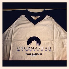 Courmayeah Mind Blank