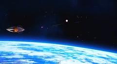 Gundam AGE 4 FX Episode 47 Blue Planet, Lives Ending Youtube Gundam PH (6)