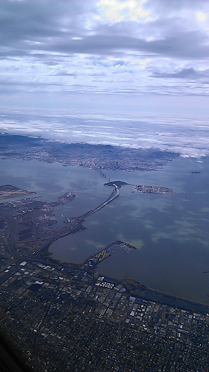 SF from the Sky