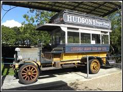 Riker London Bus  1913