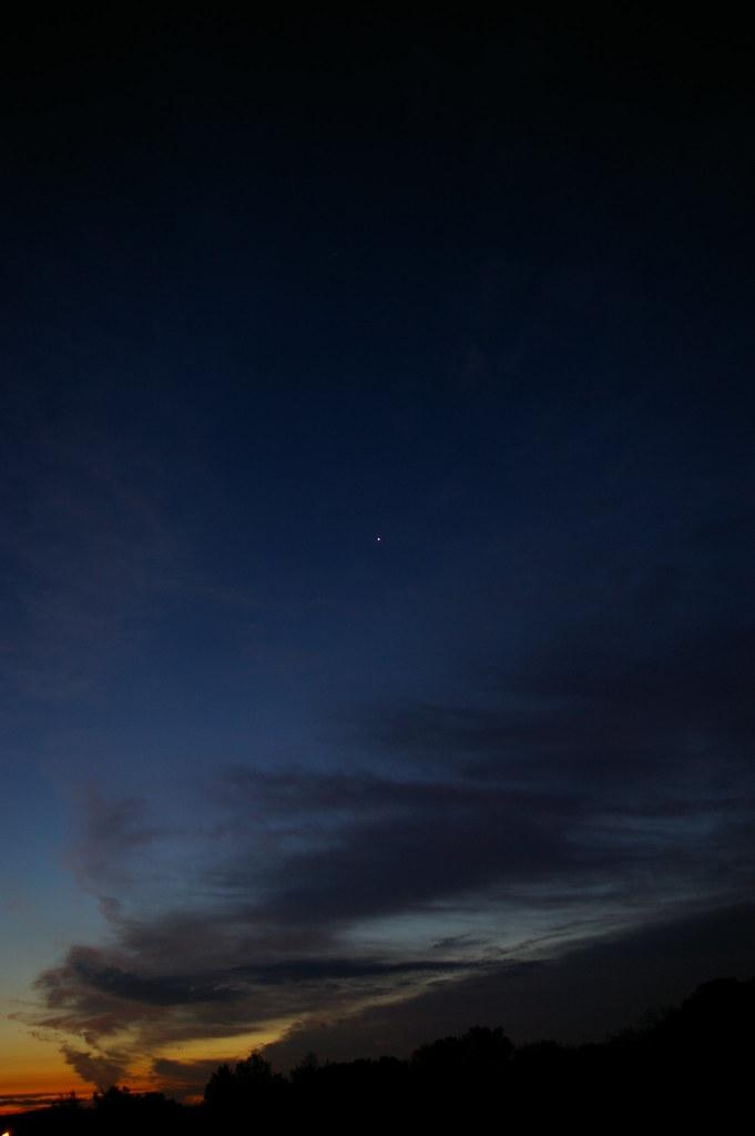 Pre-dawn Venus (Sat 9/15/2012) - click image for rest of album