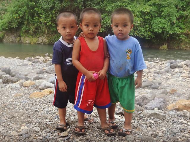 Maligligay Triplets