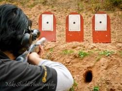 Bianchi Shooting