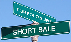 short sale vs foreclosure property guiding