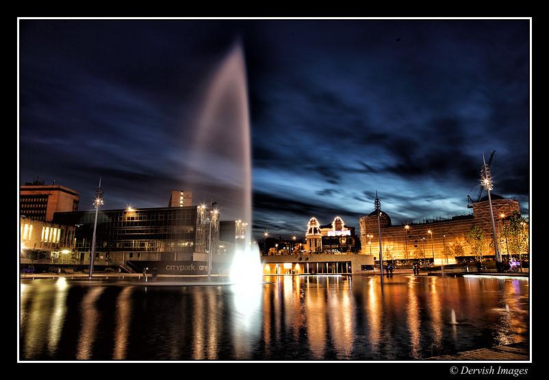 Bradford Lights 0029 TC