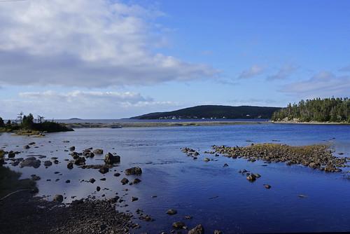 Mount Eagle Bay