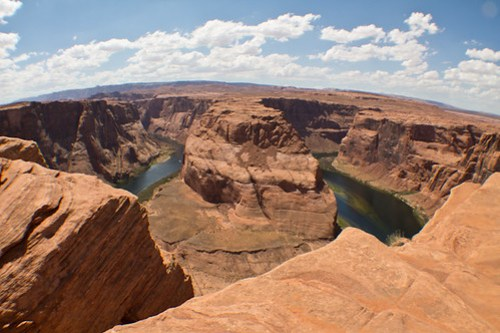 Horseshoe Bend #2