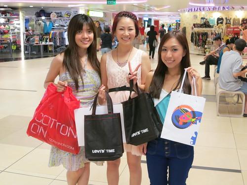 Singapore Lifestyle Blog, nadnut, Shopping blog, Shopping at Changi Airport, Changi Airport, Changi Rewards, Be a Changi Millionaire, Sparkette, Dblchin, Shopping at Changi Airport, GST Absorption, Changi Airport GST Absorption