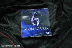 Resident Evil 6 Special Pack Jacket & Shirt PS3 Philippines Release (20)