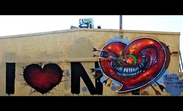 5Pointz mural - DSC_7417