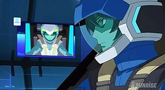 Gundam AGE 4 FX Episode 46 Space Fortress La Glamis Youtube Gundam PH (58)