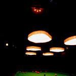 Cragside snooker