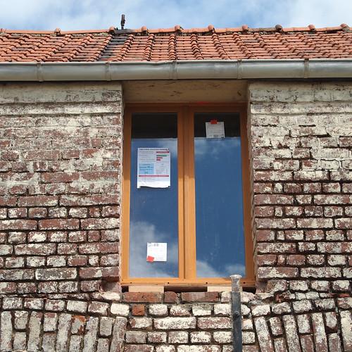 première fenêtre