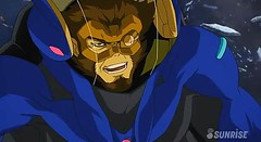 Gundam AGE 4 FX Episode 47 Blue Planet, Lives Ending Youtube Gundam PH (108)