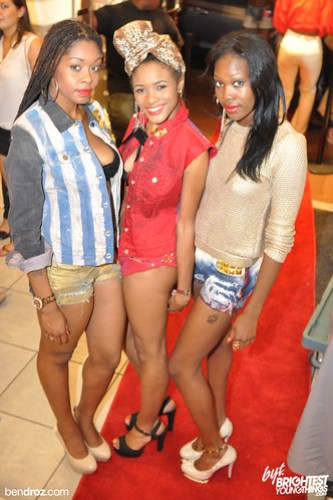 Sep 9, 2012 -Fashion Night Out BYT-30 - Ben Droz