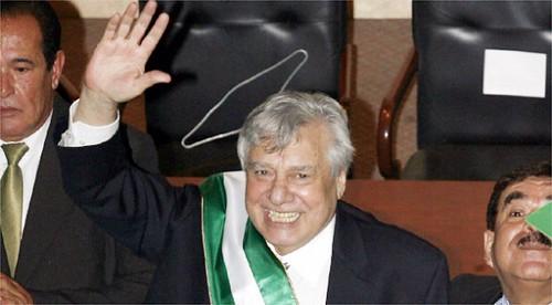 Percy Fernández 1
