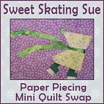 Sweet Skating Sue