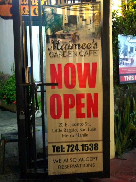 Maimee's Garden Cafe-001
