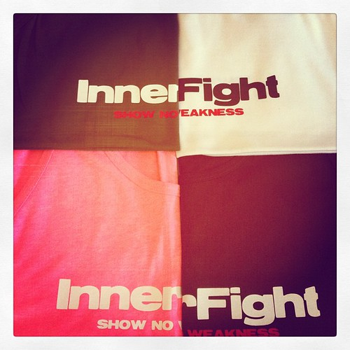 Ladies singlets 4 colours! #innerfight #apparel #ladies #sportswear #fitness